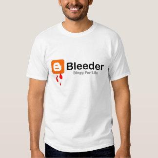 (B)Bleeder Shirt