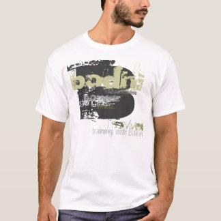 B, bodhi, fitness studios, health, training wit... T-Shirt