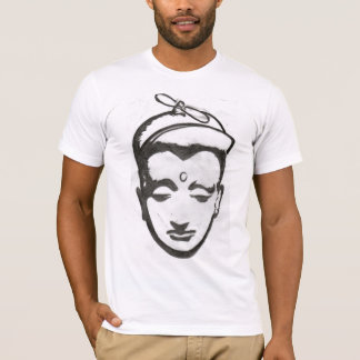 B-Bop Bud! T-Shirt