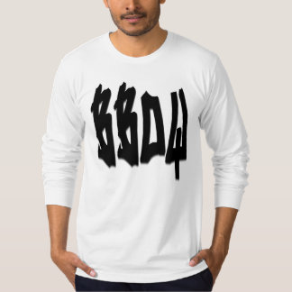 b boy 6 T-Shirt