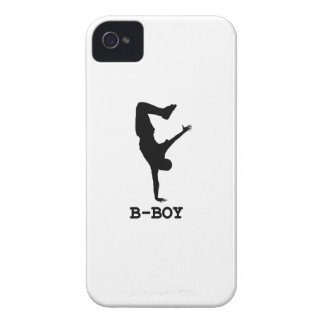 B Boy iPhone 4 Covers