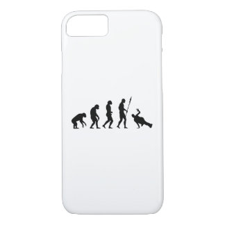 B-Boy Evolution iPhone 7 Case
