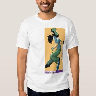 B Boy Ninja Tee Shirt