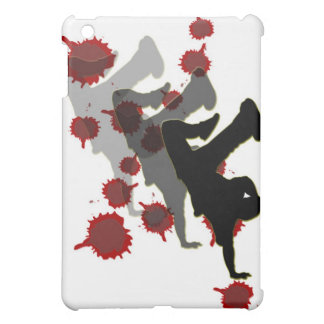 B-Boy: Shadow I-Pad Case iPad Mini Covers