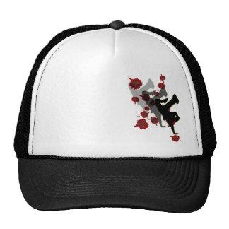 B-Boy: Shadow Trucker Hat