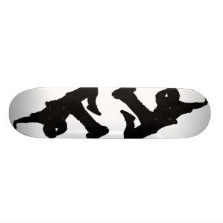 B-Boy Skateboard