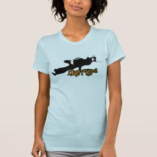 B-Boy Stance Shirt