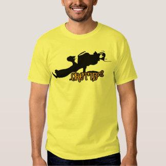 B-Boy Stance T-shirt