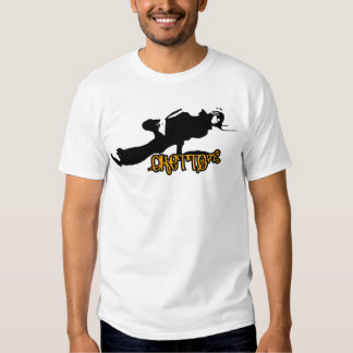 B-Boy Stance T Shirt