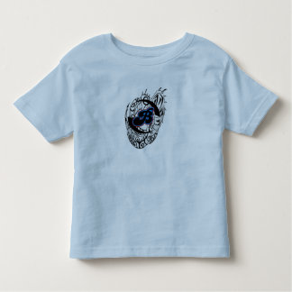 B-BRAND Toddler Ringer Dragon T-Shirt $25.35