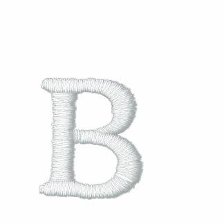 B Brooklyn Vintage Baseball Men's Basic Zip Hoodie