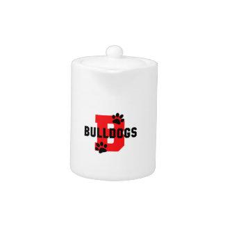 B BULLDOGS