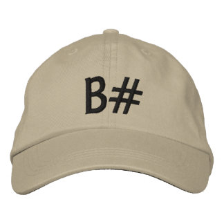 B# CAP