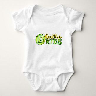 B Creative Kids Baby Bodysuit