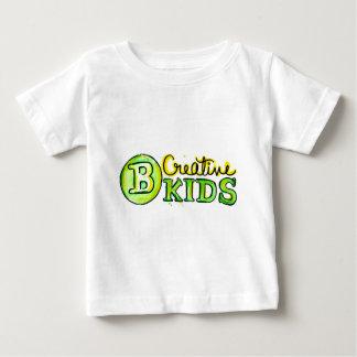 B Creative Kids Baby T-Shirt