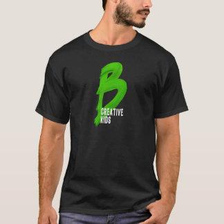 B Creative Kids T-Shirt