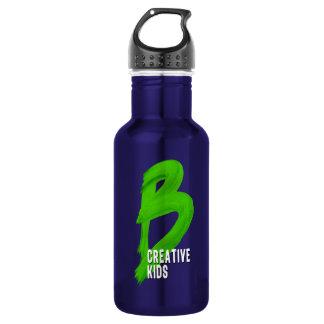 B Creative Kids Water Bottle
