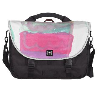 B Day Cake Computer Bag