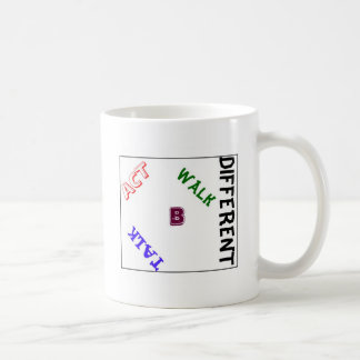 B-Different Style Mugs