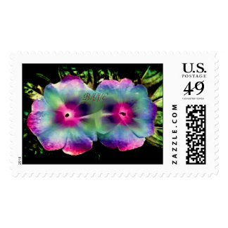 B/f/f/E postage stamp-Friendship