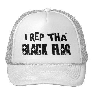 B-FLAG HAT