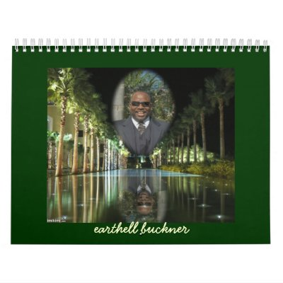 b...forever...the signature collection calendar
