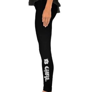 B Girl dance leggings | Hip Hop dancing