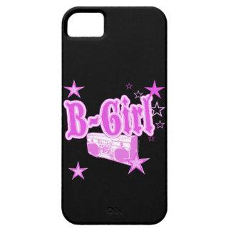 B-Girl iPhone 5 Case