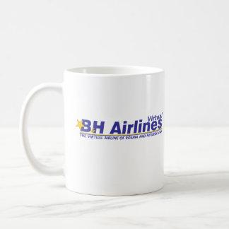 B&H Airlines Virtual - Mug