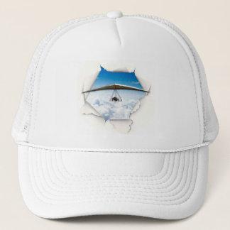 B HANG GLIDER 20 TRUCKER HAT