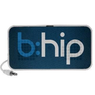b:hip speaker for phone, mp3 or laptop