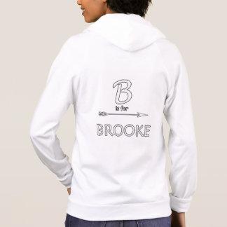 B Hoodies name