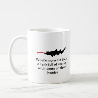 B - Humorous Capybara Mug