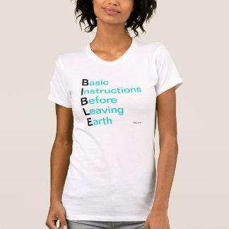B.I.B.L.E. T-Shirt