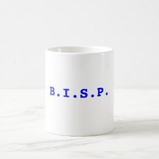 B.I.S.P. MUG