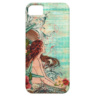 B iPhone 4  Cover  Mermaid  CUSTOMIZE IT!! iPhone 5 Covers