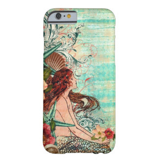 B iPhone 6 case Cover Mermaid IT!!