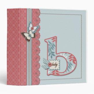 B is for Baby 1.5 Binder