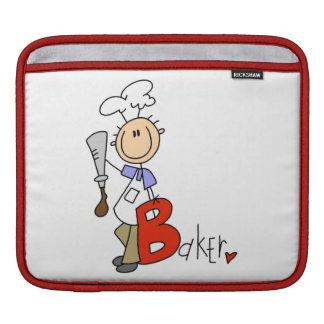 B is for Baker Sleeves For iPads