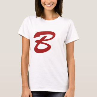 B is For Baller! T-Shirt
