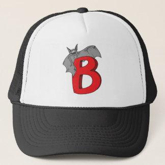 B Is For Bat Trucker Hat