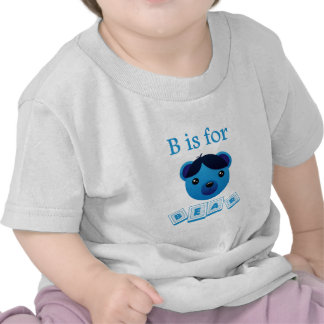 B Is For Bear T-shirts