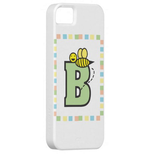B is for Bee Case