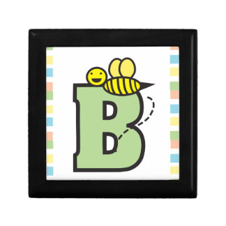 B is for Bee Gift Box