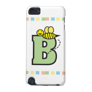 B is for Bee iPod Touch (5th Generation) Cover