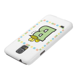 B is for Bee Samsung Galaxy Nexus Case