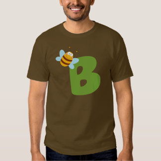 B is for Bee Shirt