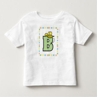 B is for Bee Toddler T-shirt