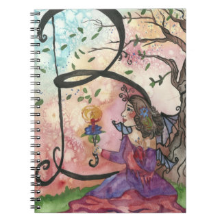 B is for Belle Notebooks