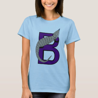 B is for Blue Tongued Skink! Shirt